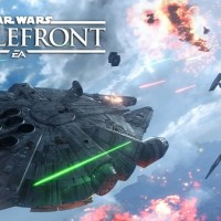 Star Wars Battlefront OS X ULTIMATE EDITION Macbook iMac