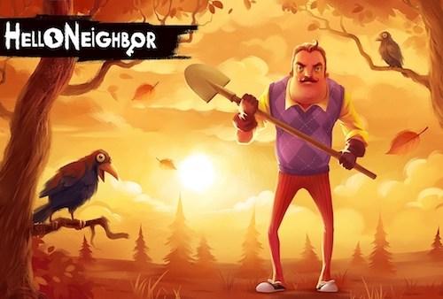 Hello Neighbor OS X