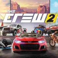 The Crew 2 OS X Version GAME for Macbook iMac