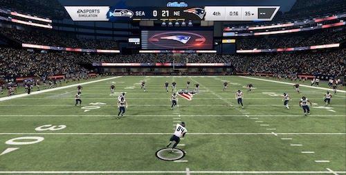 Madden NFL 20 OS X