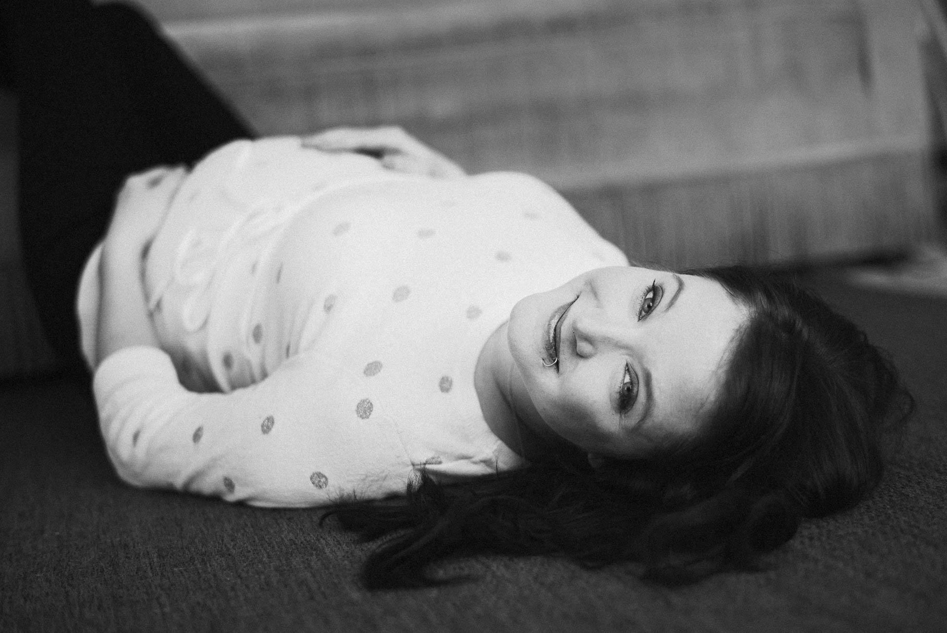 Dein Babybauch Fotoshooting in Dresden  GETSHOT