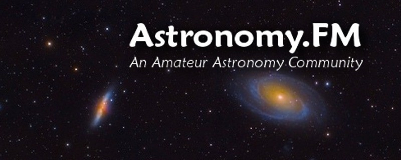 Astronomy.fm