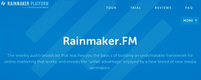 Rainmaker.fm