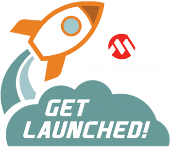Microchip's Get Launched Program