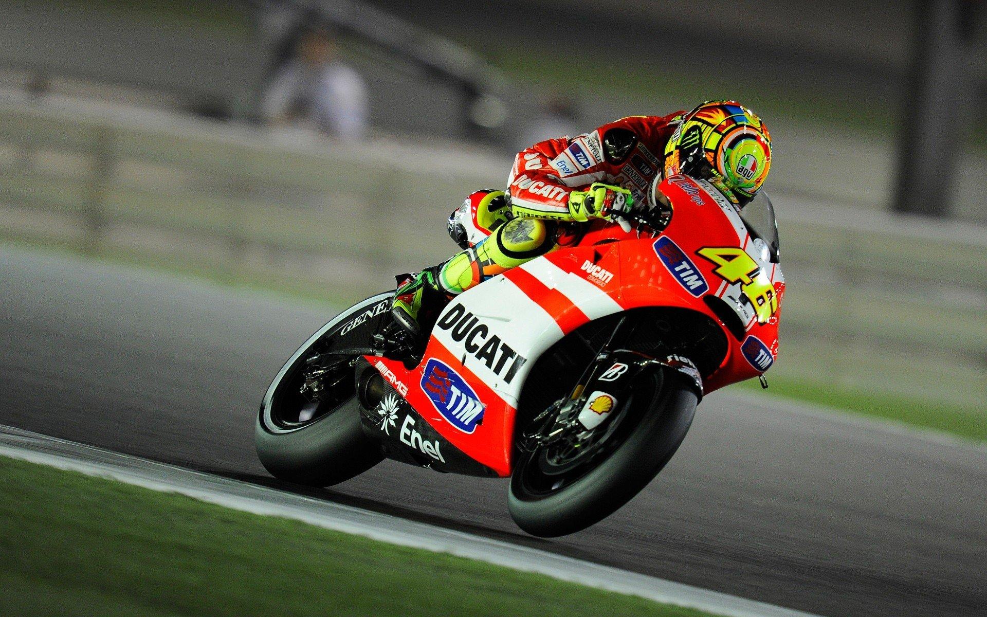 Motogp Wallpaper Hd 1080p Papel De Parede 1920x1200 Px Ducati Moto Gp Valentino