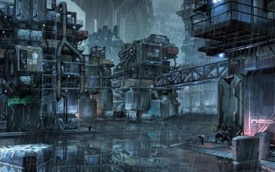 Wallpaper : 2560x1600 px artwork city concept art fantasy art Jason Park space spaceship urban 2560x1600 742762 HD Wallpapers WallHere