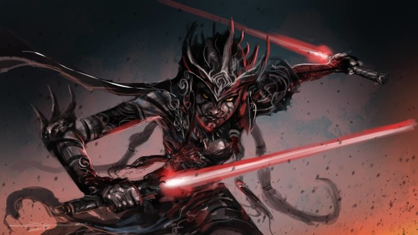 Wallpaper Star Wars Fantasy Art Anime Weapon Sith Lightsaber Demon Darkness Warlord