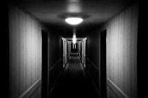 Fond 'cran Noir Blanc Film Monochrome