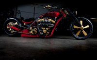 Wallpaper : car, motorcycle, chopper, wheel, bike ...