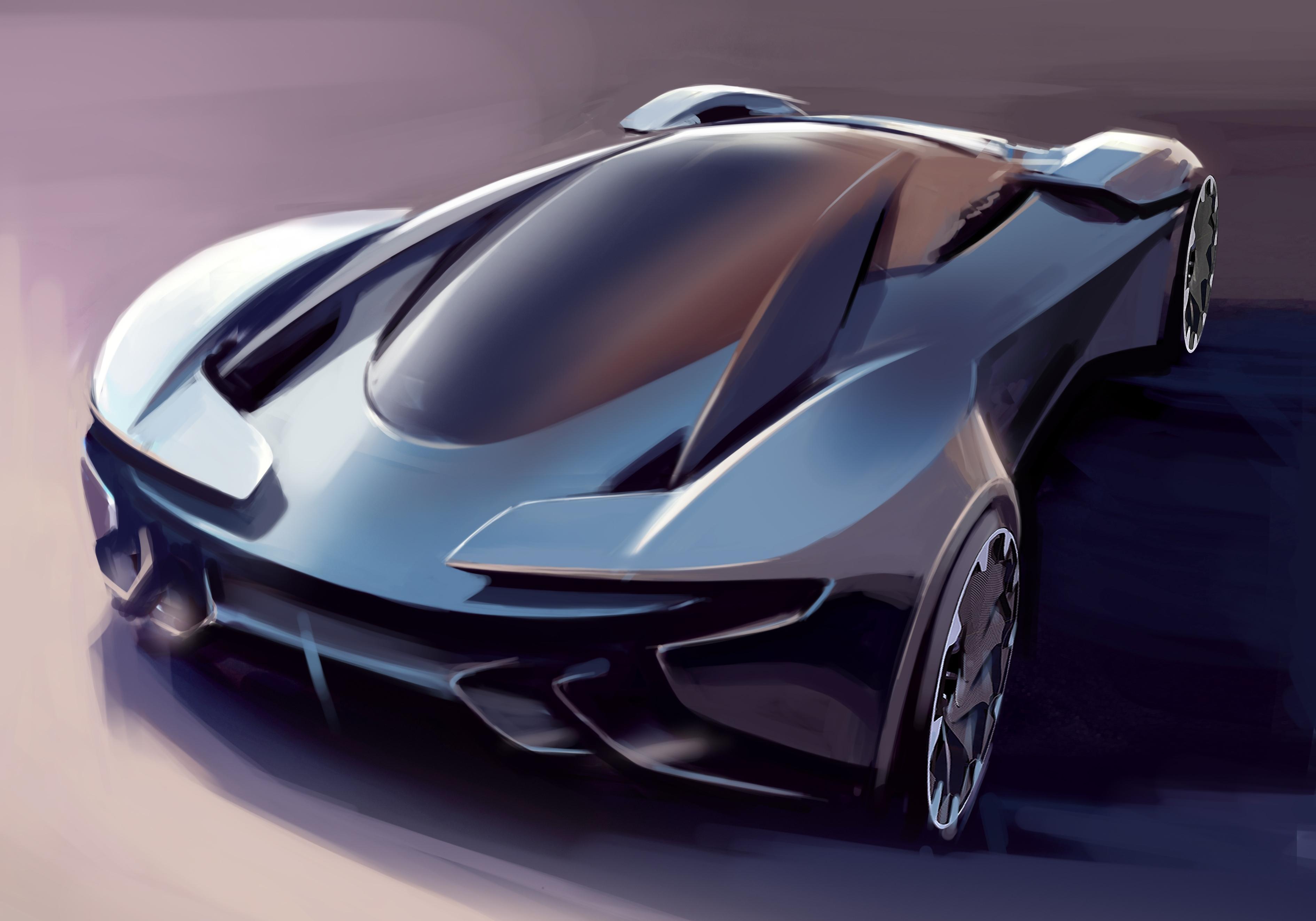 Wallpaper Sports Car 2015 Aston Martin Performance Car