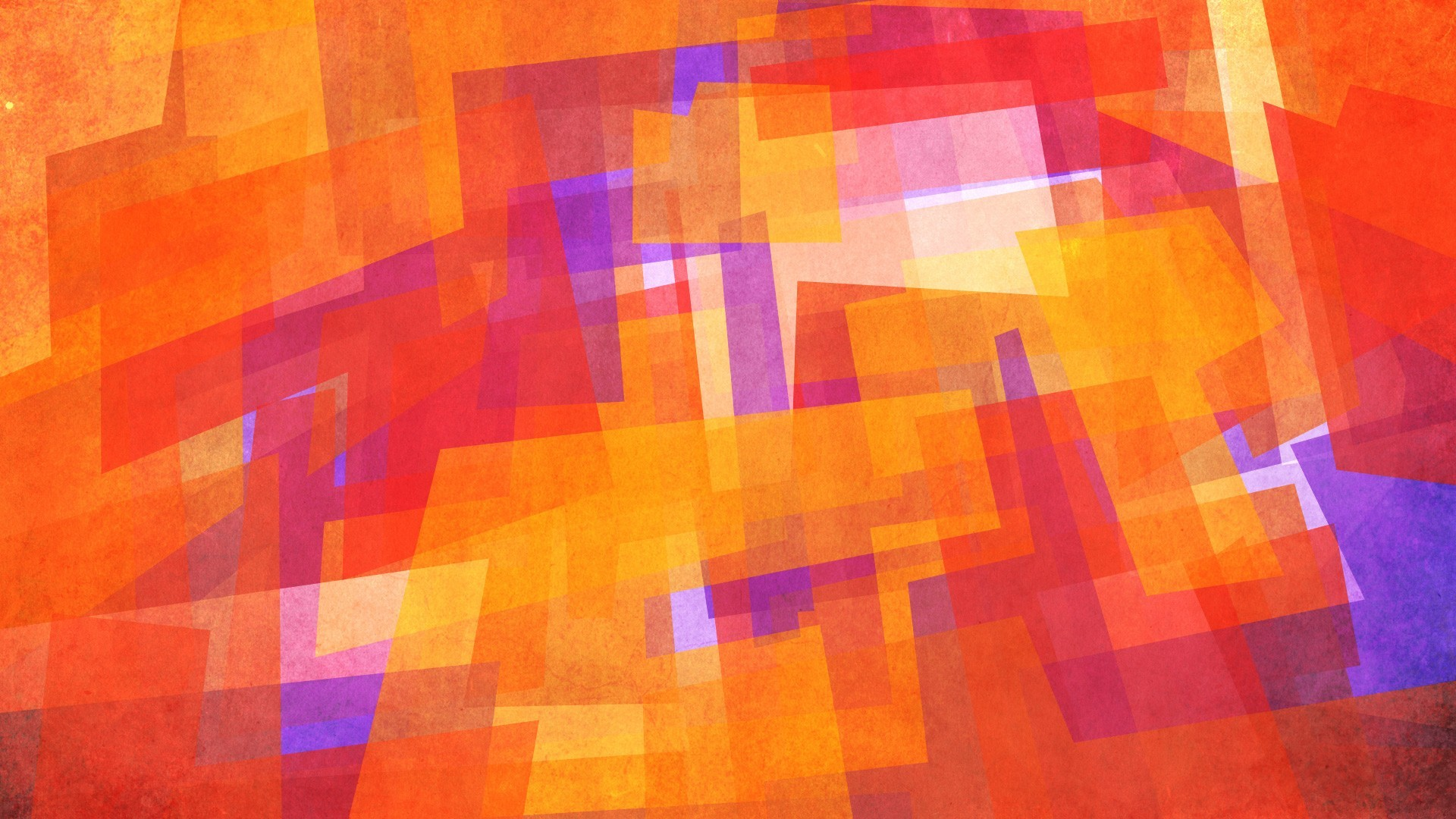 Wallpaper Colorful Painting Digital Art Abstract Red