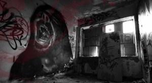 graffiti street dark horror urbex death scarry haunted dickson blood scared computer incinerator cease darkness 1956 bw wallpapers wallhere