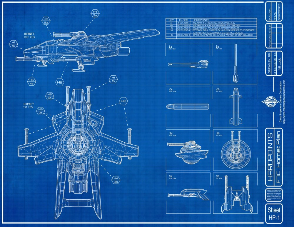 medium resolution of drawing star citizen blueprints electricity schematic f7c hornet design sketch diagram