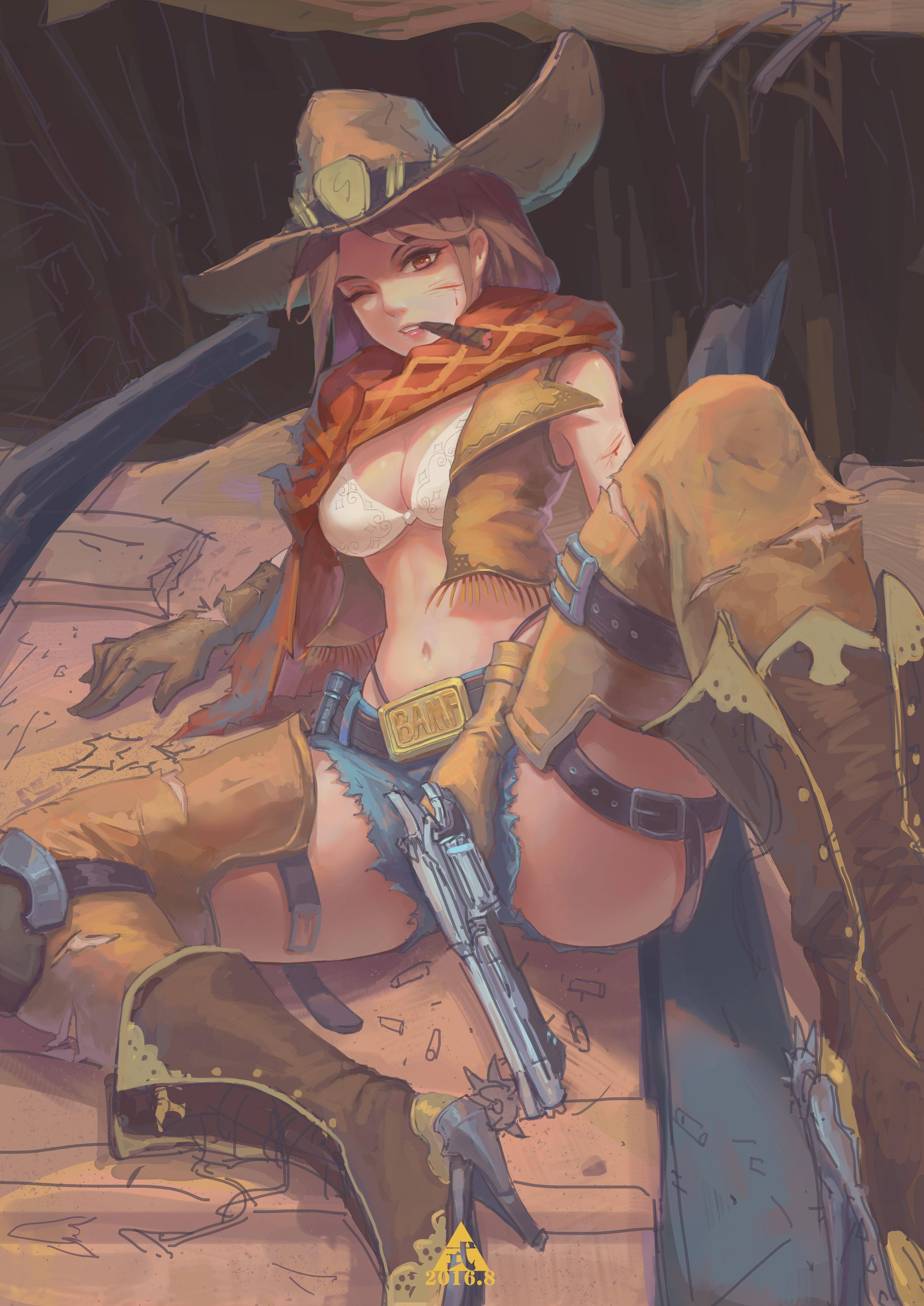 Persona Girls Wallpaper Fondos De Pantalla Dibujo Ilustraci 243 N Pistola Anime
