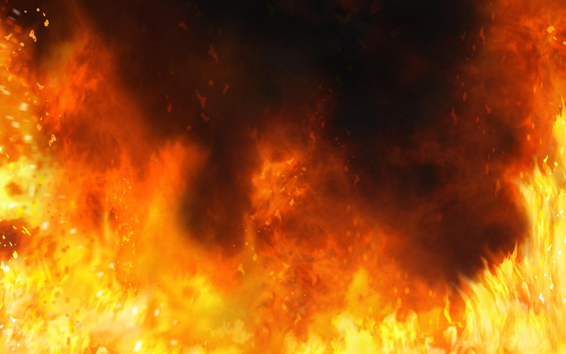 wallpaper fire background flames