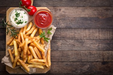 food fries french table hd fast fried tomatoes american side wallpapers junk breakfast meal desktop background cuisine finger vegetarian dish