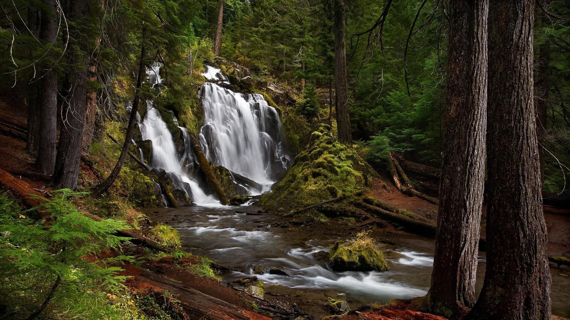 Interfacelift Fall Wallpaper Fond D 233 Cran Cascade Eau La Nature Rivi 232 Re R 233 Gion