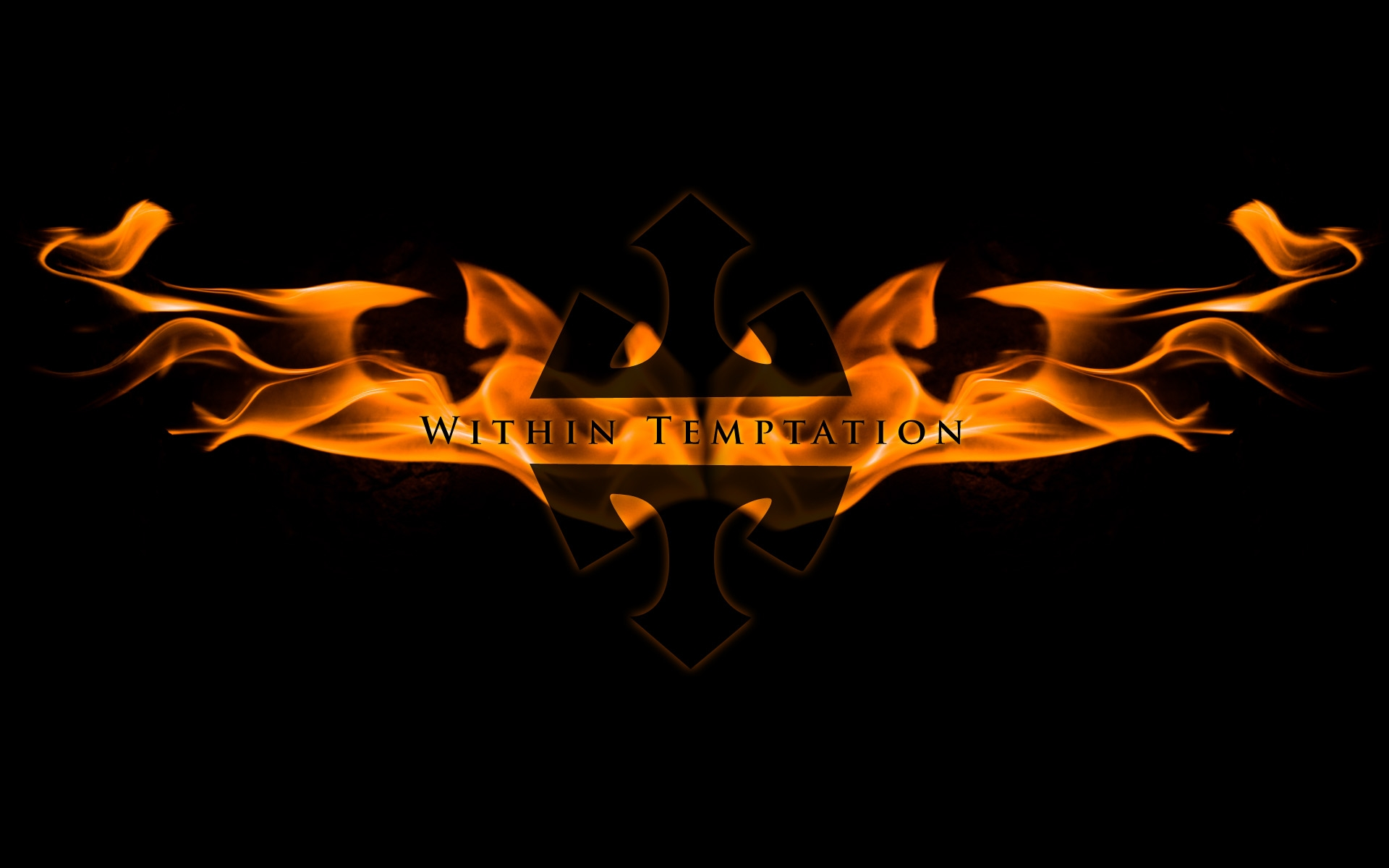 wallpaper logo graphic design