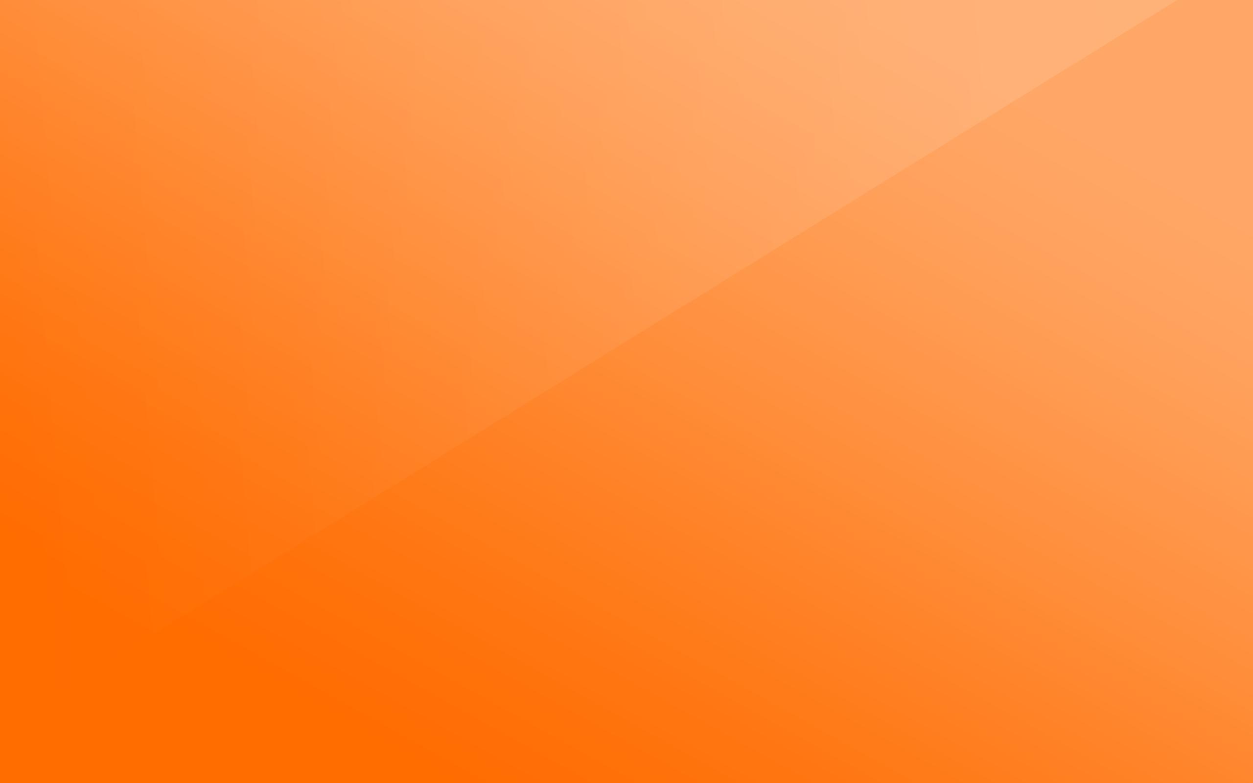 Wallpaper  orange line light background 2560x1600