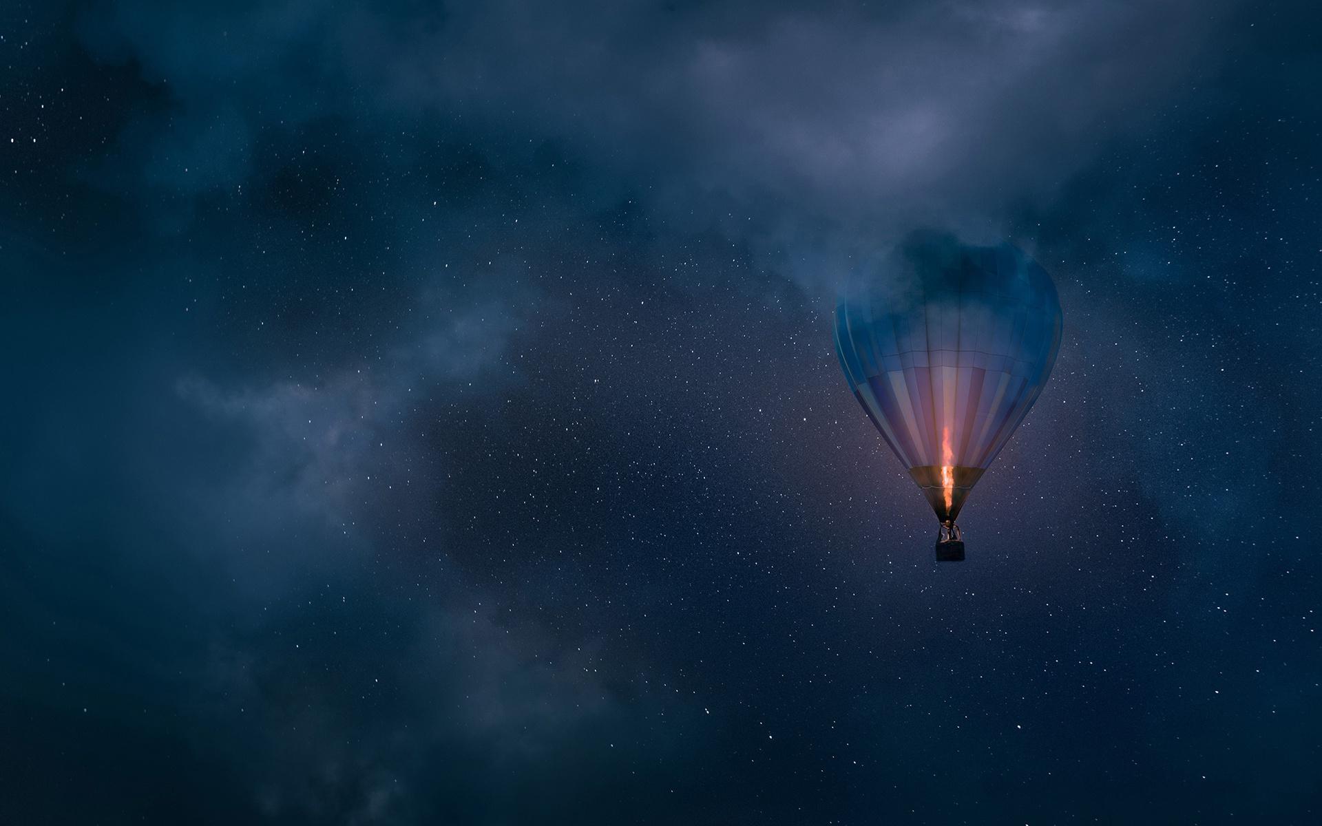 壁紙 : 天空, 熱氣球 1920x1200 - WallpaperManiac - 1217883 - 電腦桌面壁紙 - WallHere 壁紙庫