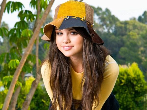 Wallpaper Women Model Hat Celebrity Singer Actress
