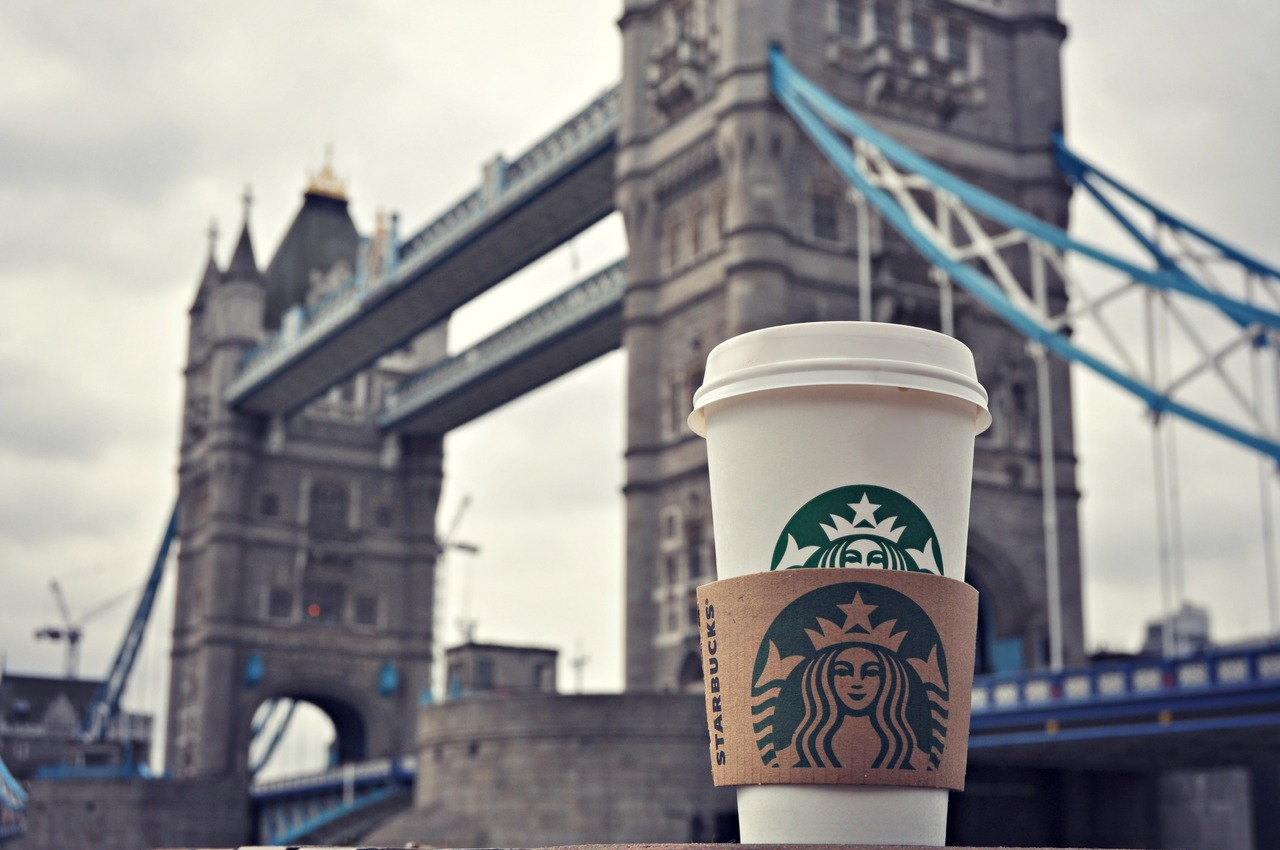 Post Starbucks Moves Regional Headquarters To London In