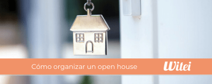 open house inmobiliario