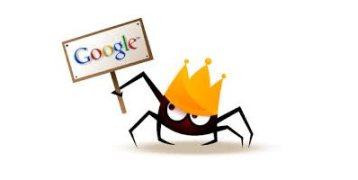 las arañas de oogle sabrán si tu web es de calidad o no para el posicionamiento SEO