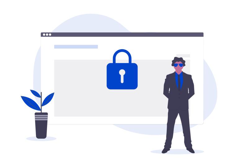 seguridad en una base de datos de clientes