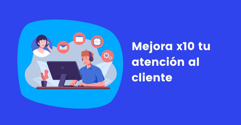 estrategia para mejorar la atención al cliente