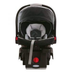Graco SnugRide Click Connect 35 Infant Car Seat Review