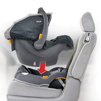 Chicco Keyfit 30 #1 Rated Best Car Seats For Infants