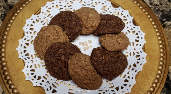 G.M.O. Cookies