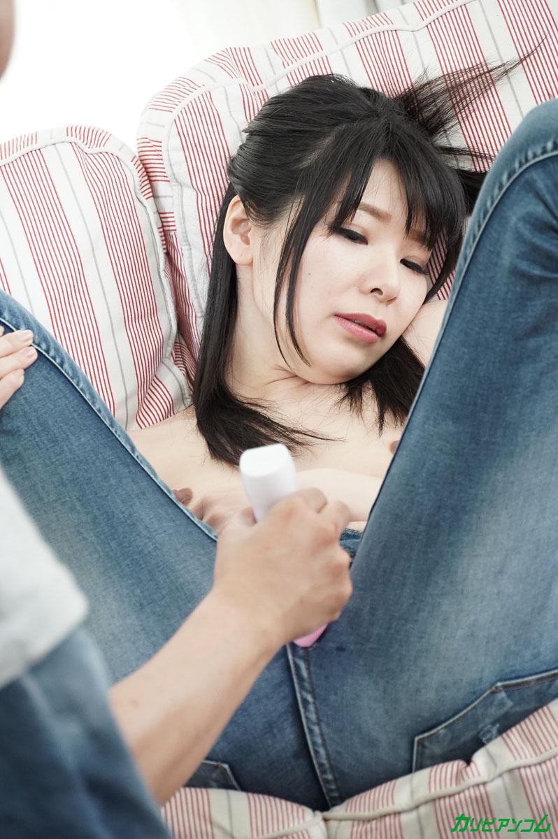 橘小春:美★ジーンズ Vol.27 – Hotgirls