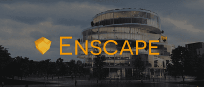 Enscape3D-Crack