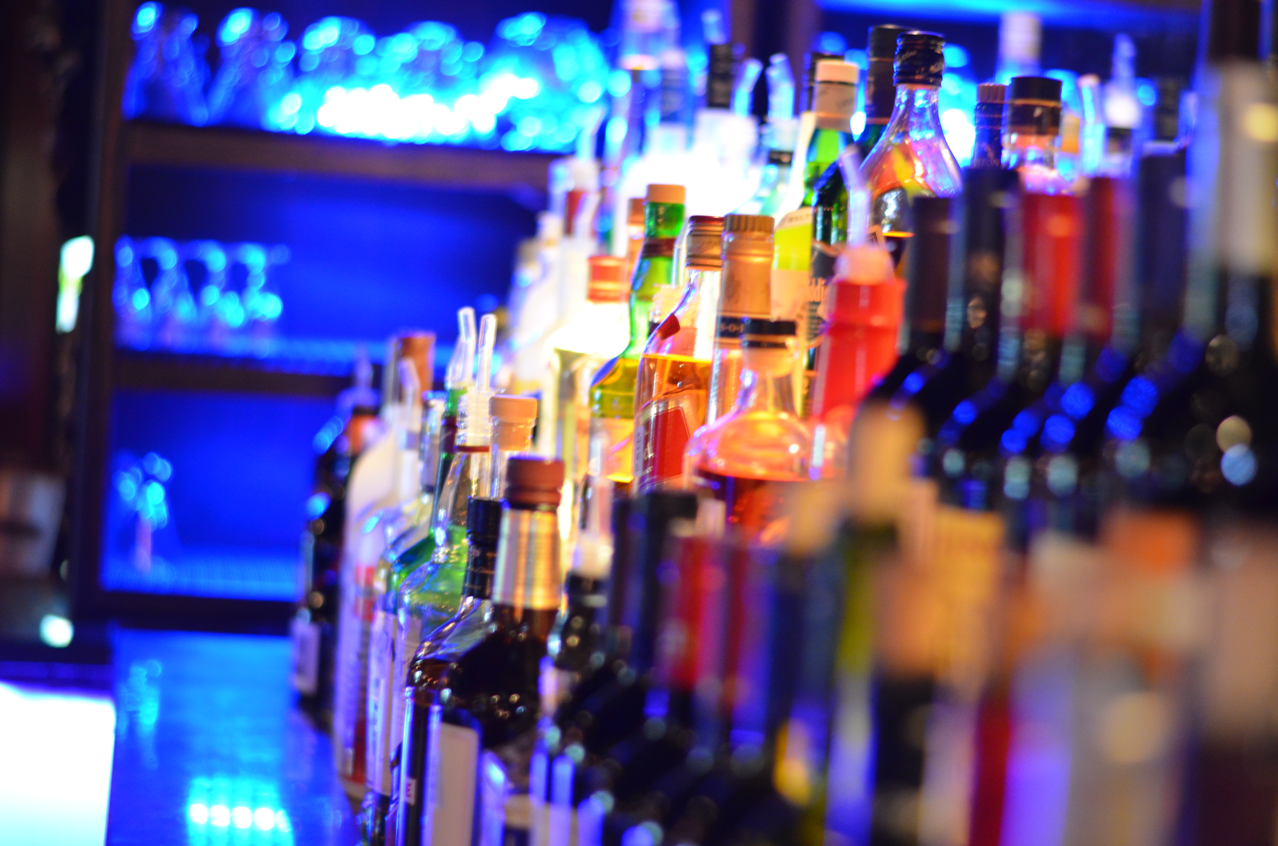 7 THINGS YOU DONT KNOW ABOUT BARTENDING  Get a