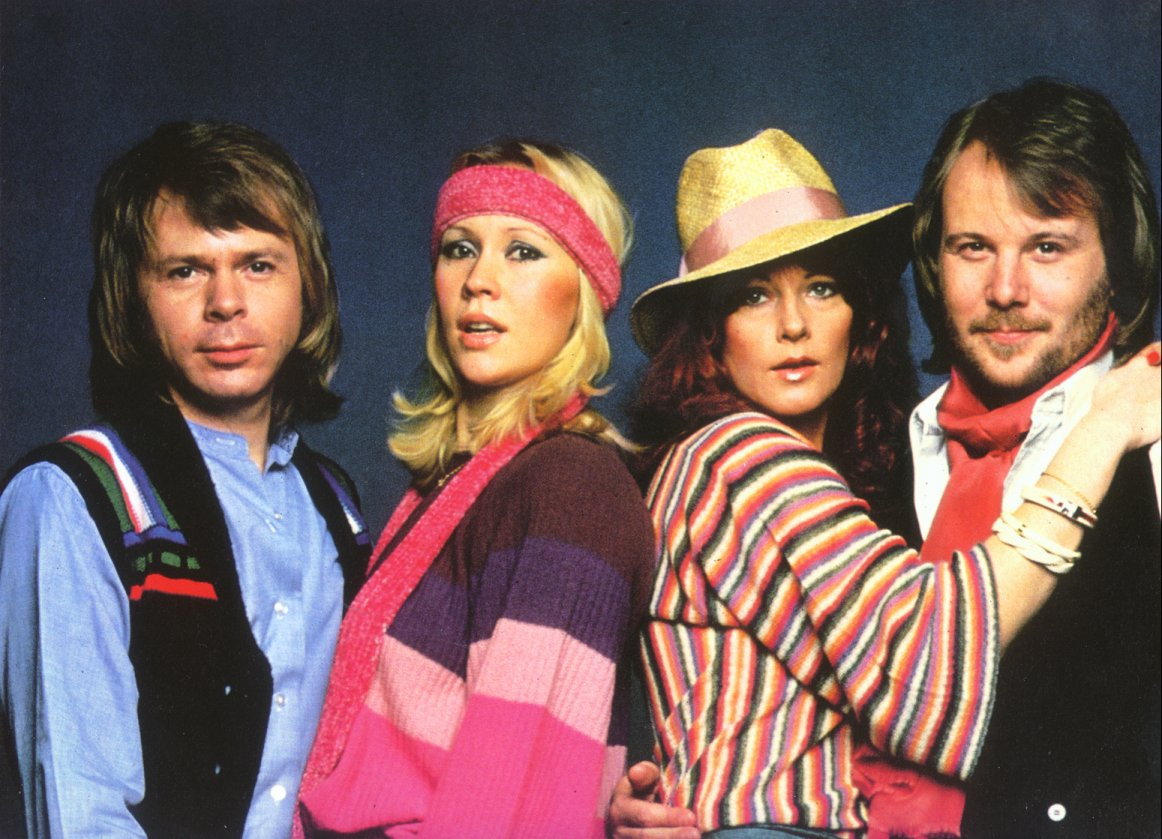 Image result for images of abba take a chance