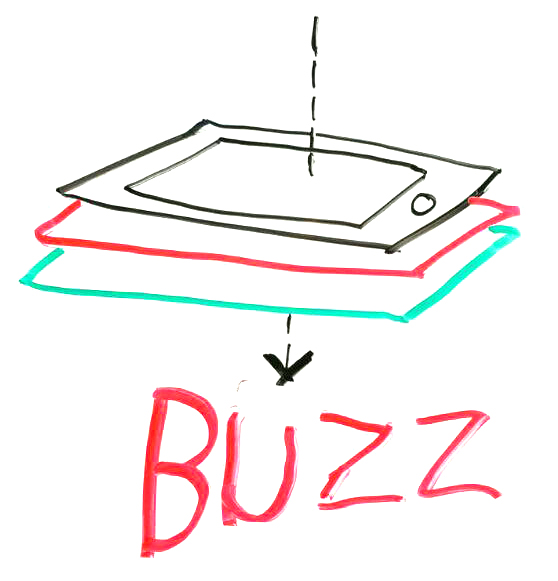 Generate Buzz for your Mobile App