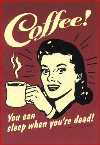 coffee funnies
