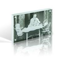 64 Magnetic Acrylic Frame   Get Acrylic Photo Frames