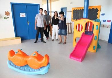 Las ayudas para la escolarización en escuelas infantiles públicas siguen sin cobrarse