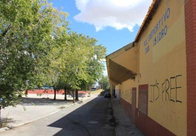 Aprueban acometer el estudio de detalle del nuevo polideportivo San Isidro