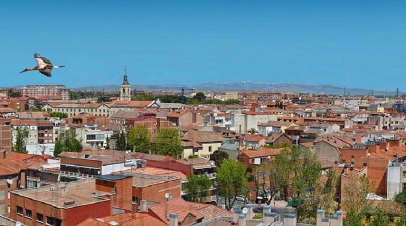 Getafe supera los 180.000 habitantes