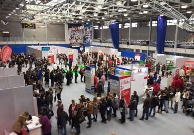 Getafe celebrará la Feria de Empleo y Emprendimiento los días 12 y 13 de diciembre