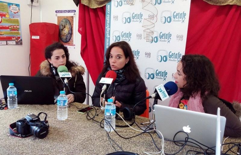 Entrevista Sara Hernandez