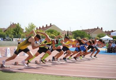 Getafe albergará el Campeonato de España Absoluto de Atletismo 2018