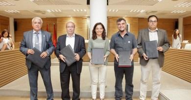 Los municipios del sur de Madrid impulsan un acuerdo de Cooperación para el desarrollo