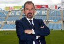 Ángel Torres recuerda que no descarta construir un nuevo estadio para el Getafe CF