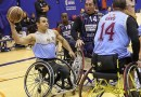 Getafe BSR, 10 años en la élite del baloncesto en silla de ruedas