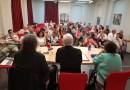 Charla-debate sobre la Ley de Memoria Histórica